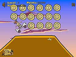 Spielen Sie das Gratis-Spiel  Stone Age Skater