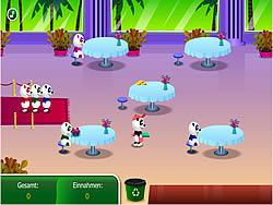 Panfu Quick Service game