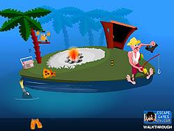 Gioca gratuitamente a Island Escape
