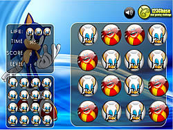 Memory Balls - Sonic Spiel