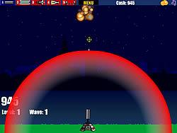 無料ゲームのAlien Paratroopersをプレイ