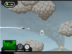 Eruption Disruption игра