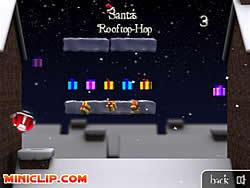 Santa's Rooftop-Hop