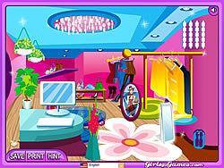 無料ゲームのBeauty Boutique Decorationをプレイ