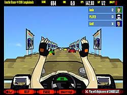 Jogar jogo grátis Coaster Racer