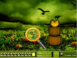 jeu Catch The Witch