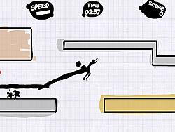 Running Ink game