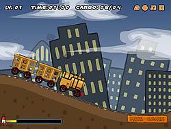 Coal Express 3 παιχνίδι