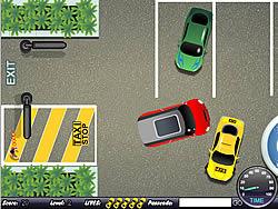 Hey Taxi spel
