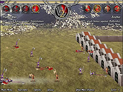Warlords 2: Rise of Demons game