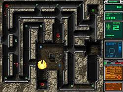 Tunnel Recon