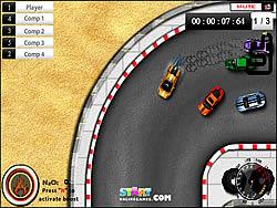 Gioca gratuitamente a Extreme Rally 2