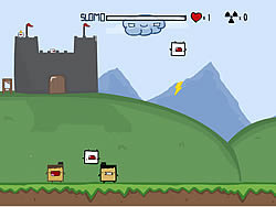 Marshmallow Kingdom game