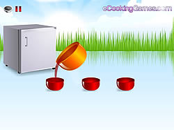 Make Jelly game