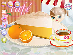 Lemon Meringue Pie game