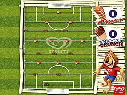 jeu Streets Table Soccer