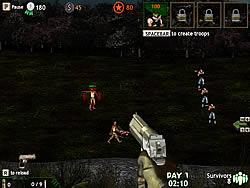 Zombie Korps game