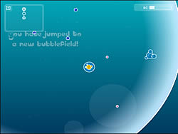 jeu Bubble Tanks 3