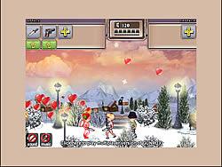 GUNROX Valentine's Day Wars game