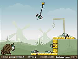 Играть бесплатно в игру Impale