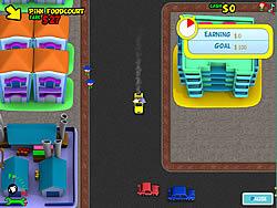 Sim Taxi 2 game