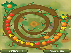 Fruit Twirls game