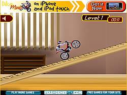 Bike Mania Arena 4 game