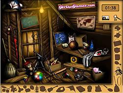 無料ゲームのAmber's Childhood Memoriesをプレイ