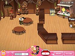 Jogar jogo grátis Jennifer Rose: Texas Saloon