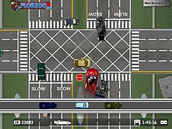 Delivery Mafia Boy game