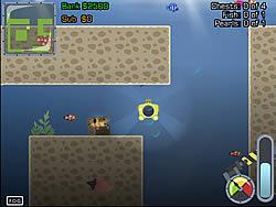 無料ゲームのDeep Diver 2をプレイ