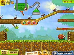 Game Snail Bob 2