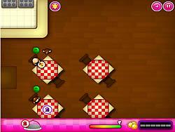 Jogar jogo grátis Suzi's Restaurant Rumble