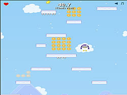 Penguins Can Fly jeu