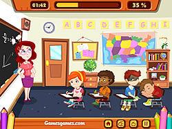 Classroom Joker game