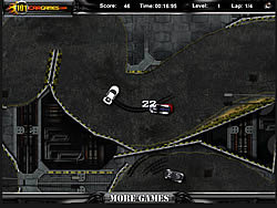 Street Drifting Game игра