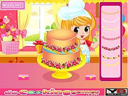 My Sweet 16 Cake 2
