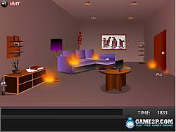 Chơi trò chơi miễn phí House on fire