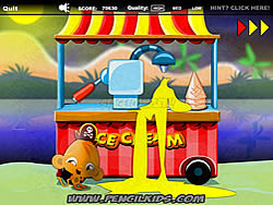 Monkey Go Happy Marathon игра