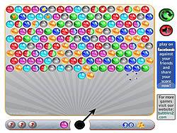Bubbles 2 game
