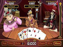 gra Good Ol' Poker