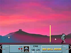 Bio Ball Boom