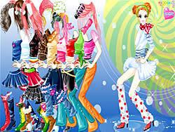 Gioca gratuitamente a Latest Fashion Trend