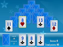 無料ゲームのSolitaire Matcherをプレイ