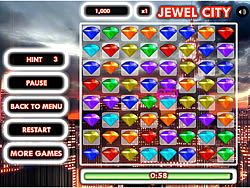 Jewel City game
