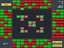 玩免费游戏 Brickshooter