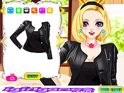 Great Beauty Fashion game