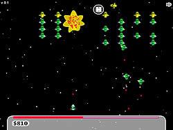 मुफ्त खेल खेलें Galax