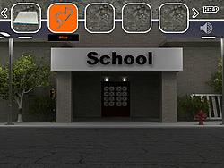 Gioca gratuitamente a School Adventure Escape