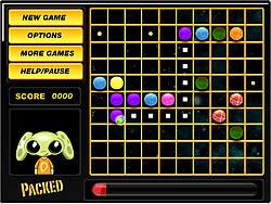 Игры Шарики Логические  Онлайн игры